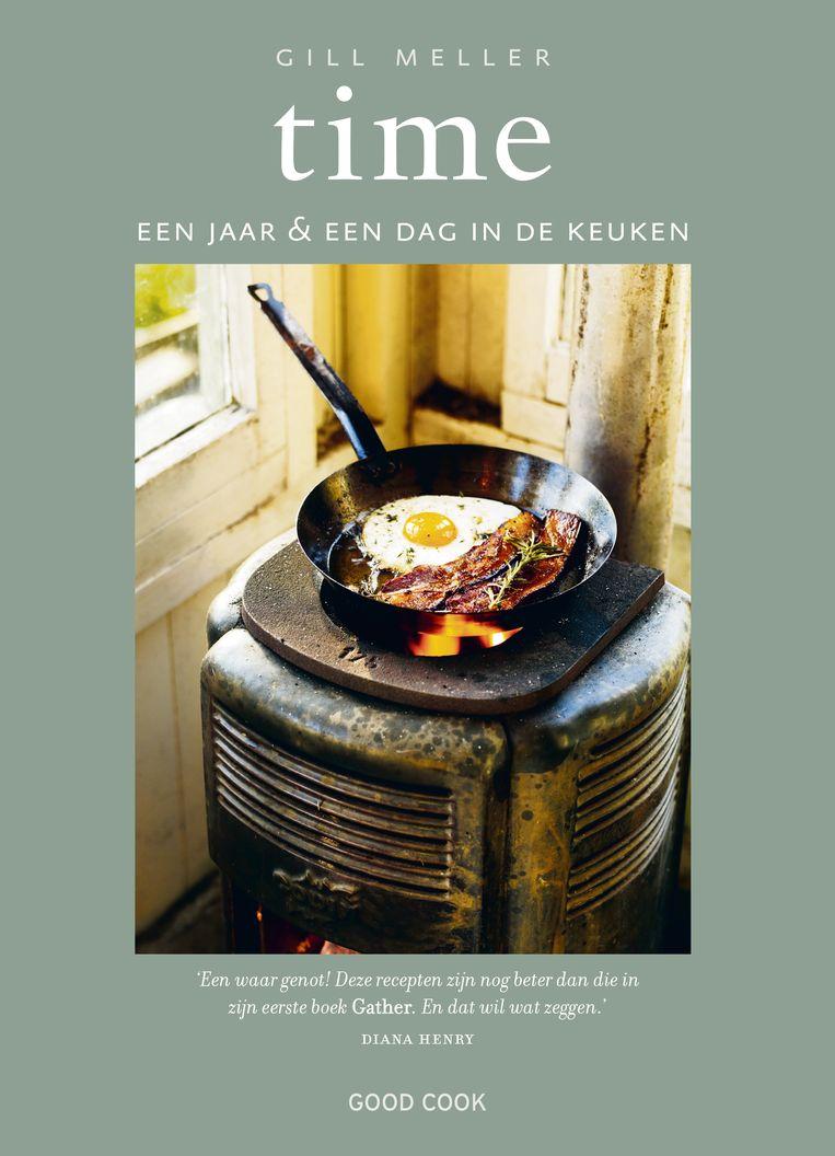 Good Cook, 320 p., 29,95 euro Beeld rv