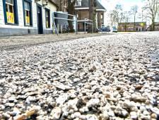 Den Hout zwijgt over piepschuimstrooiers: 'Een naam heeft geen enkele meerwaarde'