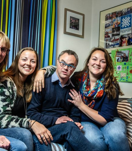 De Strang: zussen realiseren woonruimte voor hun broer met Down
