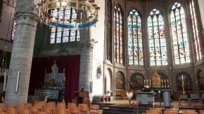 """Kerkfabrieken in Oudenaarde hebben vorig jaar 135.000 euro stadssteun niet gebruikt: """"Geven ze dat geld nu terug?"""""""