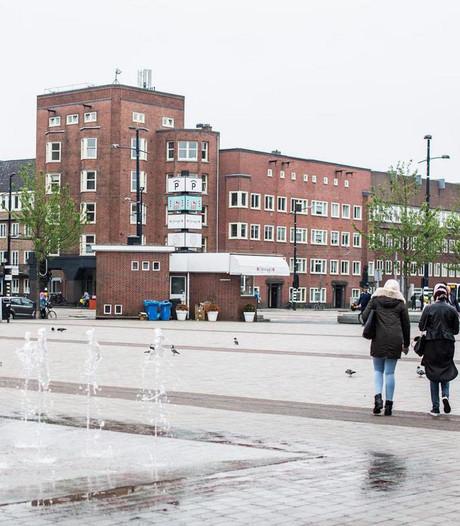 Camera's in Jan Evertsenstraat opgehangen