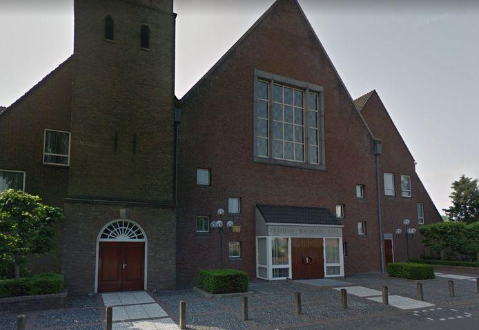 Hersteld Hervormde Kerk in Staphorst