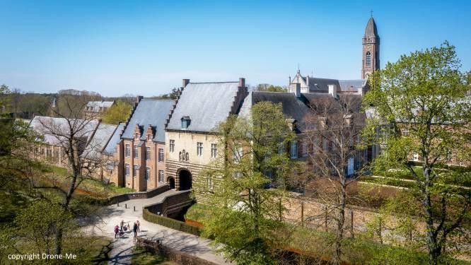 Ontdek het erfgoed van de norbertijnen tijdens begeleide fietstocht tussen abdijen van Tongerlo en Averbode