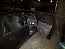 Meerdere auto's opengebroken rond centrum van Nijmegen