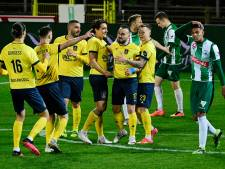 L'Union s'impose à Lommel et offre la 2e place à Seraing