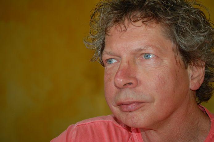 Wim van Wijk is op 69-jarige leeftijd overleden
