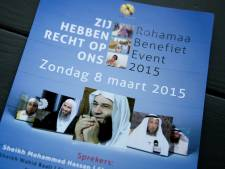 Druk overleg over omstreden 'imam-benefietgala'