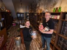 De Toverbal brengt nostalgisch én nieuw snoepgoed in de Oudestraat