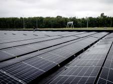 Tweeduizend zonnepanelen bij waterzuivering Gendt-Bemmel