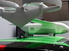 Pizza wordt deze zomer in San Diego geleverd via een drone