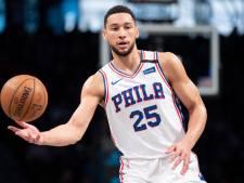 Hommeles in NBA: Sixers weigeren Ben Simmons miljoenen uit te betalen