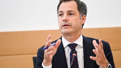 België maakt 5 miljoen euro bijkomende humanitaire hulp vrij voor Libanon