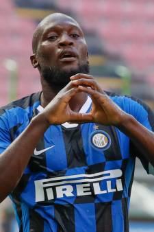 LIVE | Lukaku zet Inter op voorsprong tegen Bologna, Van Dijk captain bij Liverpool