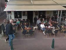Personeel café in Hulst van slag na ruzie met dronken klanten: 'Ze verbouwden het hele terras'