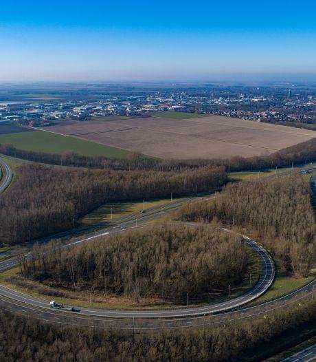 Flevoland wil 80.000 extra huizen bouwen bij komst van Lelylijn