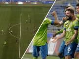 Joao Paulo scoort vanaf 25 meter met prachtige volley in MLS