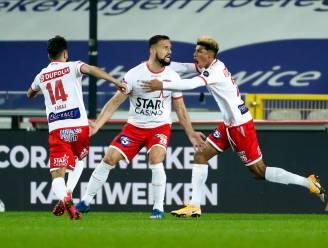 Moeskroen boekt bij Cercle Brugge eerste zege van het seizoen
