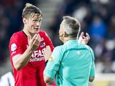 Kuipers leidt kelderkraker NEC-Excelsior, Van Boekel naar GelreDome