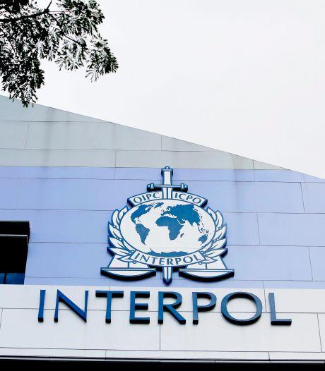 Eén van meest gezochte criminelen van Europa: Tommy van der S. nu ook op site Interpol