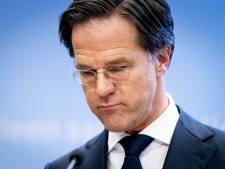 Rutte wil scholen open: 'Het is wikken en wegen, maar de risico's zijn echt heel beperkt'