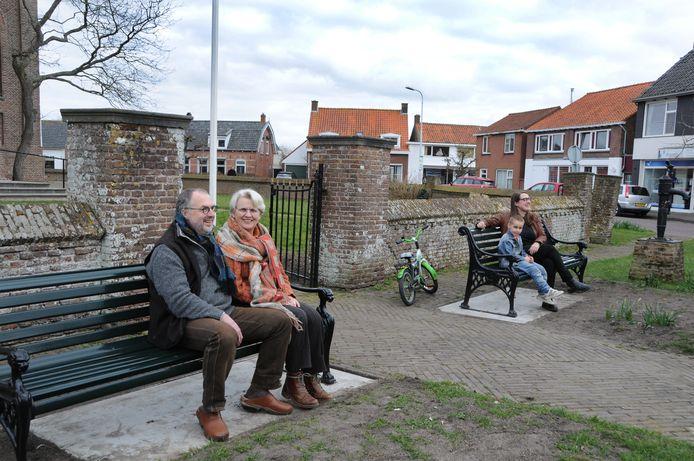 Met de dorpsvisie Burgh-Haamstede wordt gewerkt aan een aantrekkelijk dorp voor zowel inwoners als recreanten.