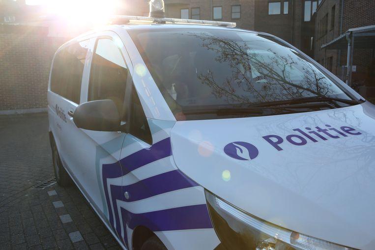 politie opende een onderzoek naar de daders