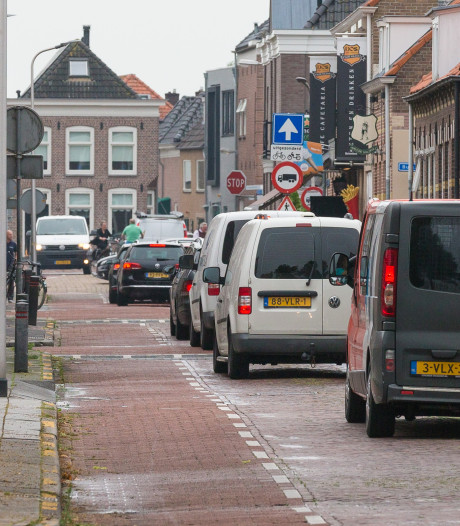 Gezocht: draagvlak voor ondernemersfonds in Genemuiden