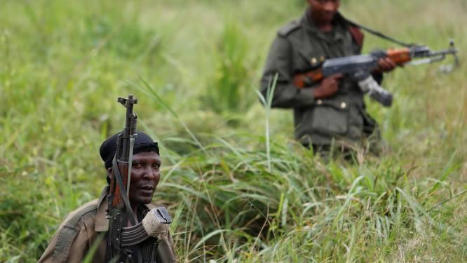 Minstens 11 goudzoekers vermoord in Oost-Congo, bij eerder bloedbad kwamen 53 mensen om