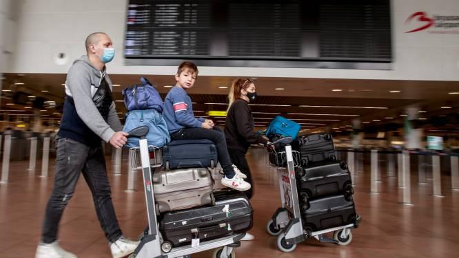 Nieuwe reisadviezen: Canarische Eilanden van rood naar oranje, Kroatië nu volledig rood