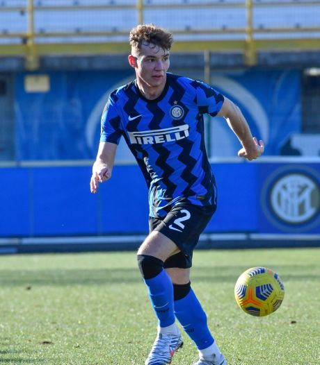 Officiel: Tibo Persyn prêté à Bruges par l'Inter
