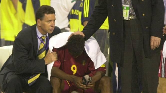 """Toernooidirecteur Alain Courtois hield slapeloze nachten over aan Euro 2000: """"Élke dag kregen we op onze kop van UEFA"""""""