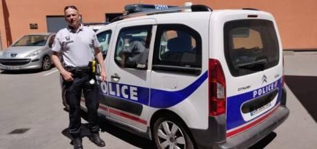 Victime d'un accident, un lycéen arrive in extremis à l'épreuve du bac... grâce à la police