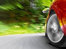 Automobilist (33) rijdt met 'astronomisch hoge snelheid' door centrum Den Bosch