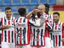 FC Emmen maakt gehakt van VVV-Venlo, maar play-off tegen NAC Breda wacht