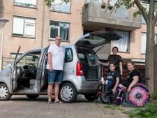 Corona duwde dit kwetsbare gezin uit Zwolle over de rand: 'Het gaat gewoon niet meer'