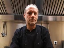 Chef-kok Dave zet vegan verrassingsmaaltijd voor in Amersfoort