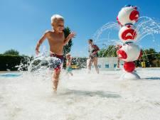 Goed nieuws voor kinderen! Komende weken extra vermaak in Alphens zwembad De Hoorn