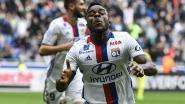 Nantes de boot in tegen Lyon ondanks doelpunt van Guillaume Gillet