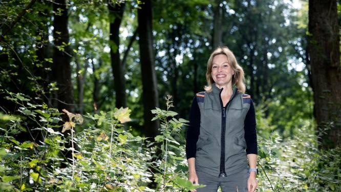 Boswachter Marieke over de positieve effecten van de natuur: 'Maakt ons creatiever, blijer en gezonder'