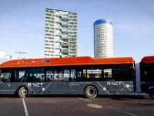 Vijftig nieuwe waterstofbussen in drie provincies