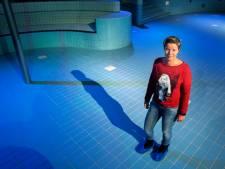 Zwembad Den Ekkerman in Veldhoven plots leeggelopen: 'Binnen een uur was het gedaan'