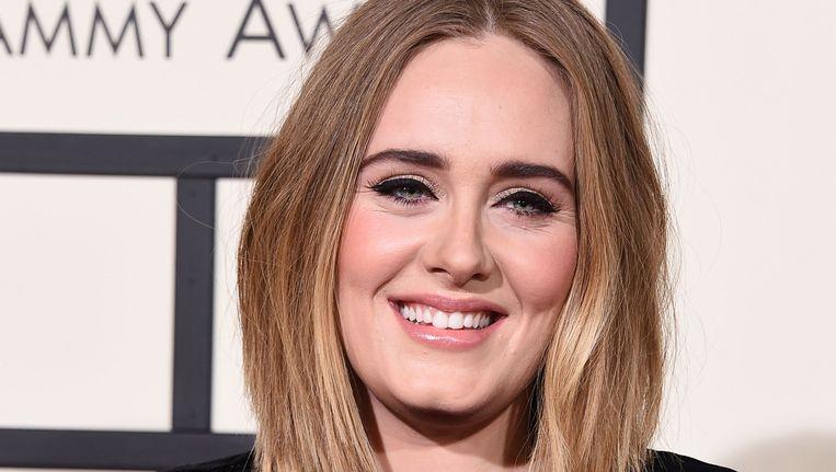 2016: Adele is de best betaalde vrouwelijke artiest. Beeld Wirelmage/Steve Granitz