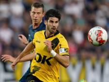 NAC laat aanvoerder Monsalve vertrekken, interesse uit 2. Bundesliga