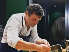 Le chef  Yannick Delpech renonce à son étoile Michelin