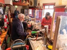 Zonder schone leidingen geen gezond bier: bierwachter Pim uit Putten draait overuren