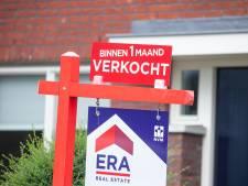 Overal zijn de woningen duurder, behalve in deze gemeente: hoe kan dat?
