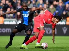 Les finales de Coupe de Belgique et de D1B maintenues