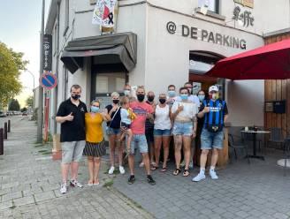 """Hulpactie café @De Parking: """"We brengen brood, conserven, drank en mobiele keukens naar Verviers"""""""