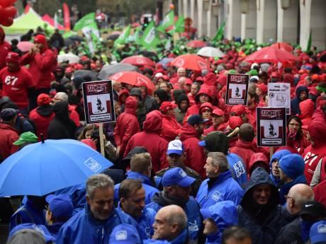 Les patrons veulent revoir le statut des délégués syndicaux et des travailleurs protégés