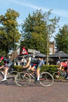 Prachtig parcours Open Studenten Kampioenschappen wielrennen